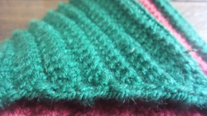 Simple Double Crochet